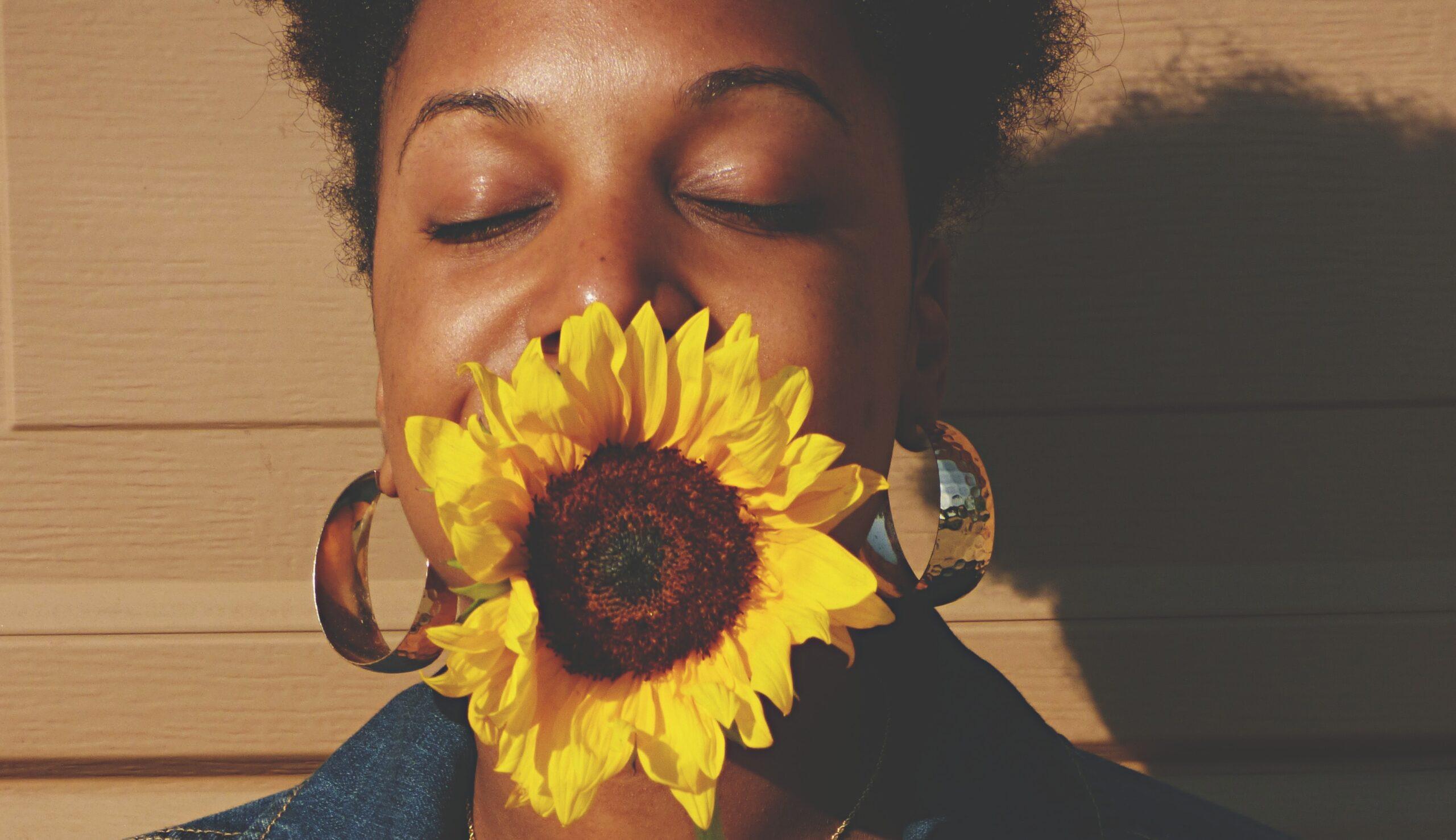 Autoestima feminina - Dona da sua história